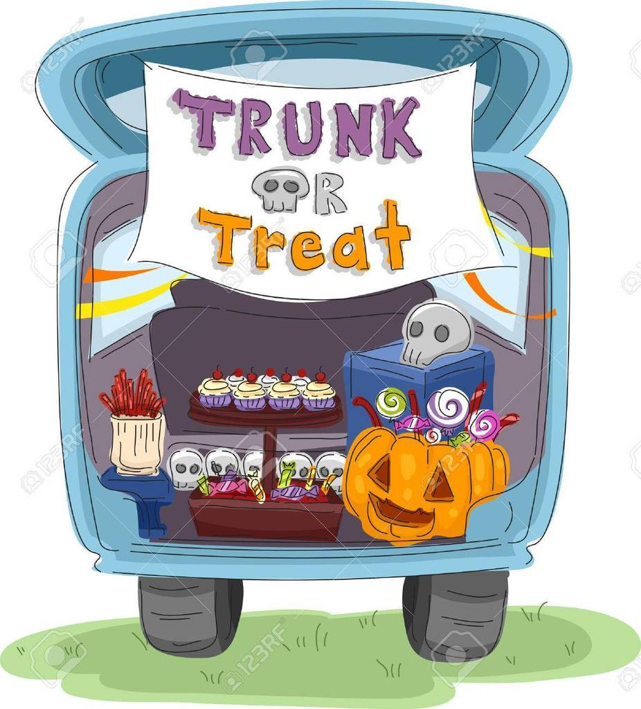 Northwood's Trunk or Treat Event