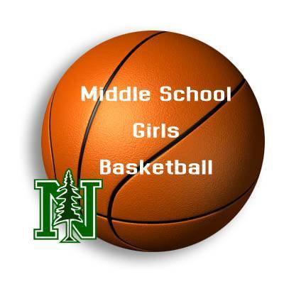 Northwood MS Girls Basketball