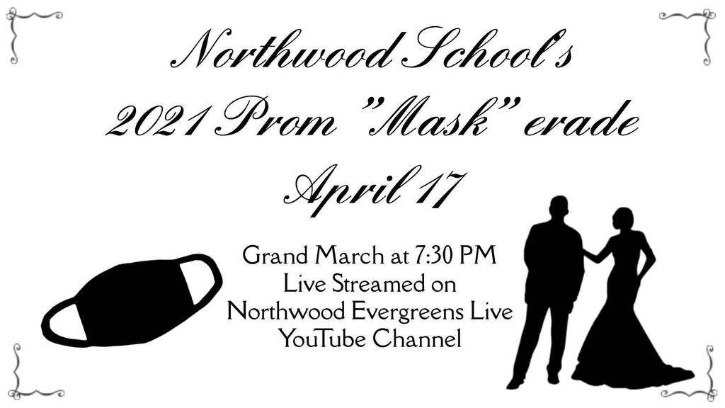 Northwood's Prom Grand March