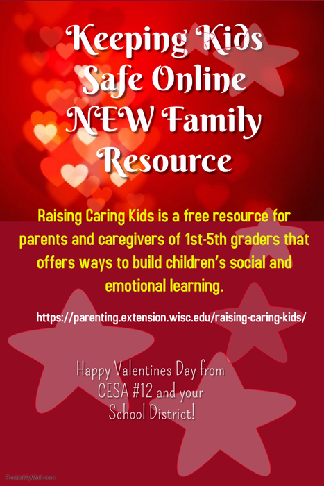 Parent Resource