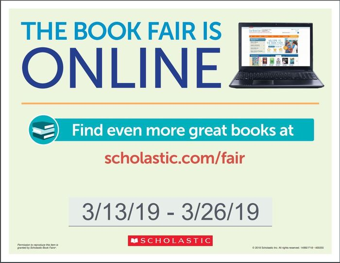 Online Book Fair Orders