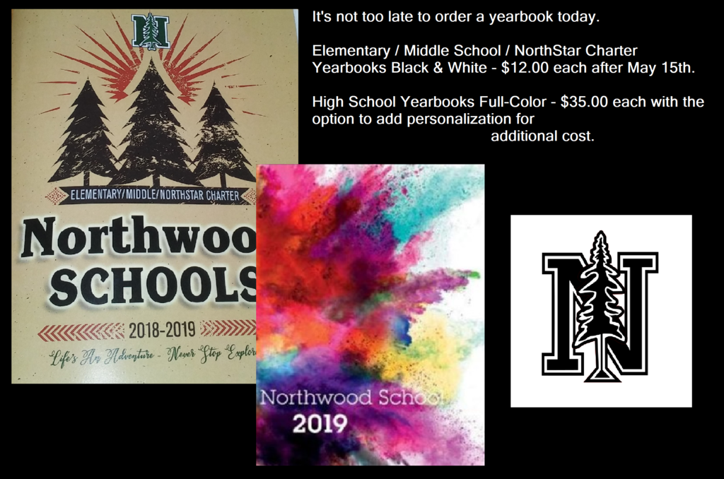 Still Time to Order a Yearbook!