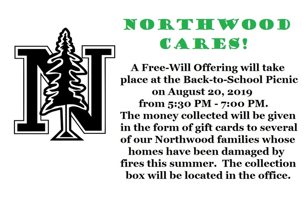 Northwood Cares