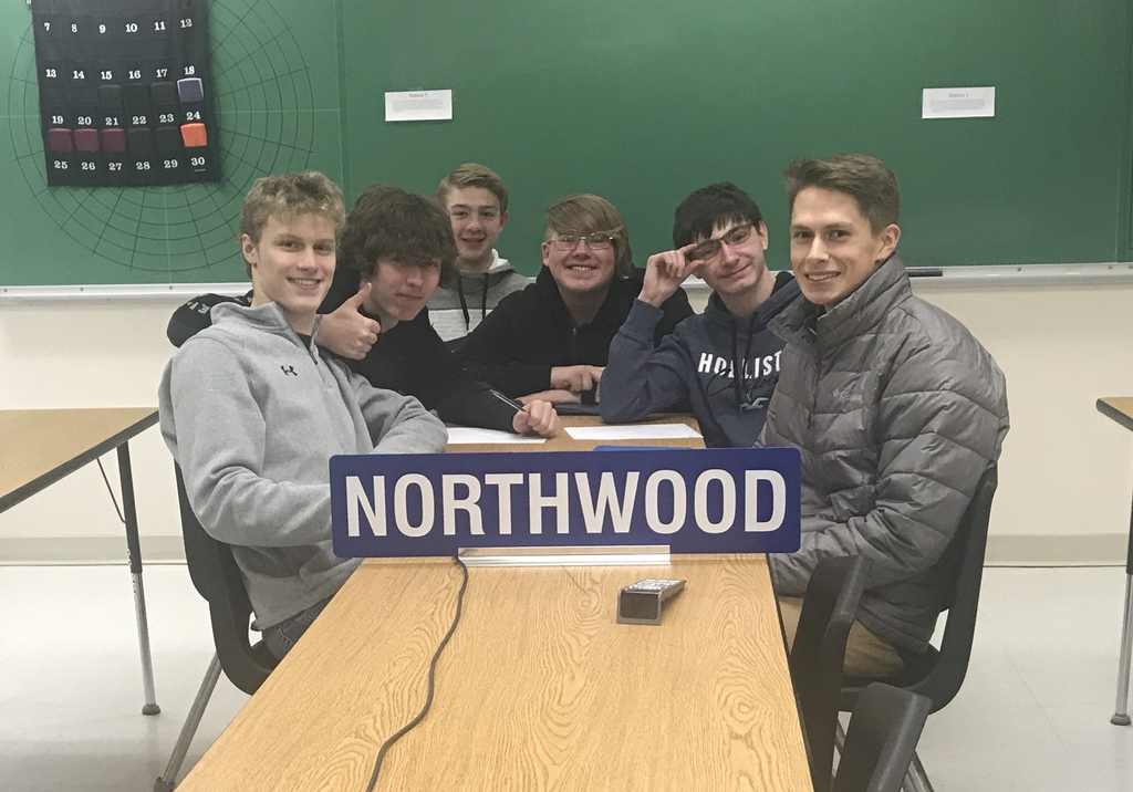 Quiz Bowl Team