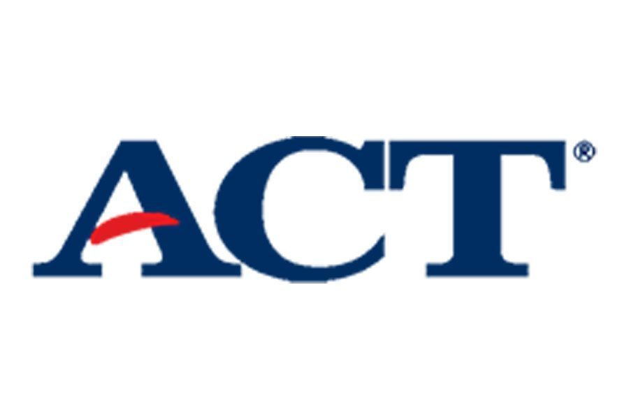 ACT testing at Northwood, Tuesday, March 3rd.