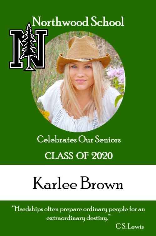 Karlee Brown