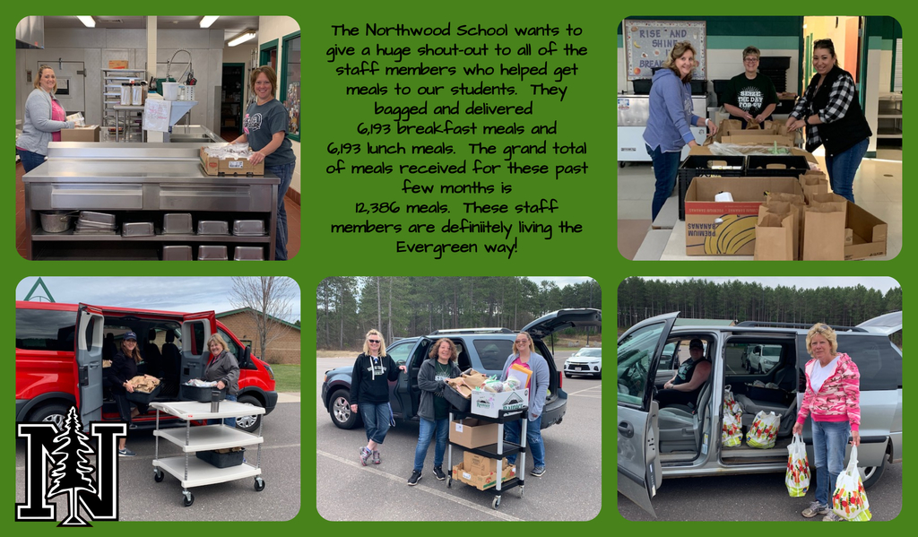 Thank you for helping feed our students!