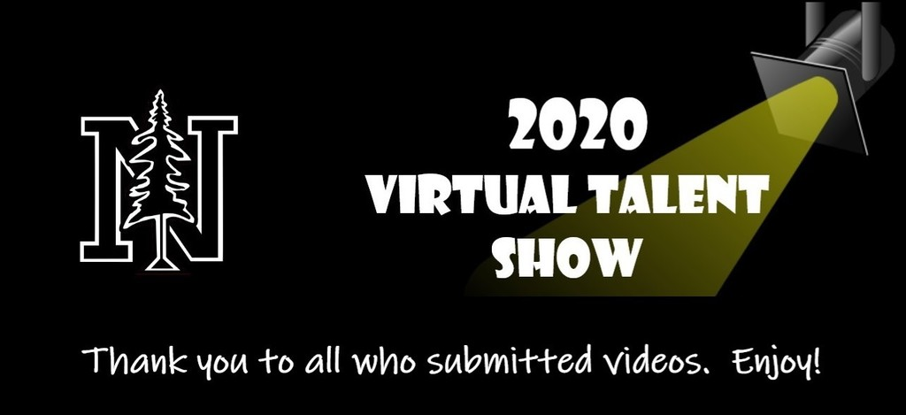 Northwood Virtual Talent Show